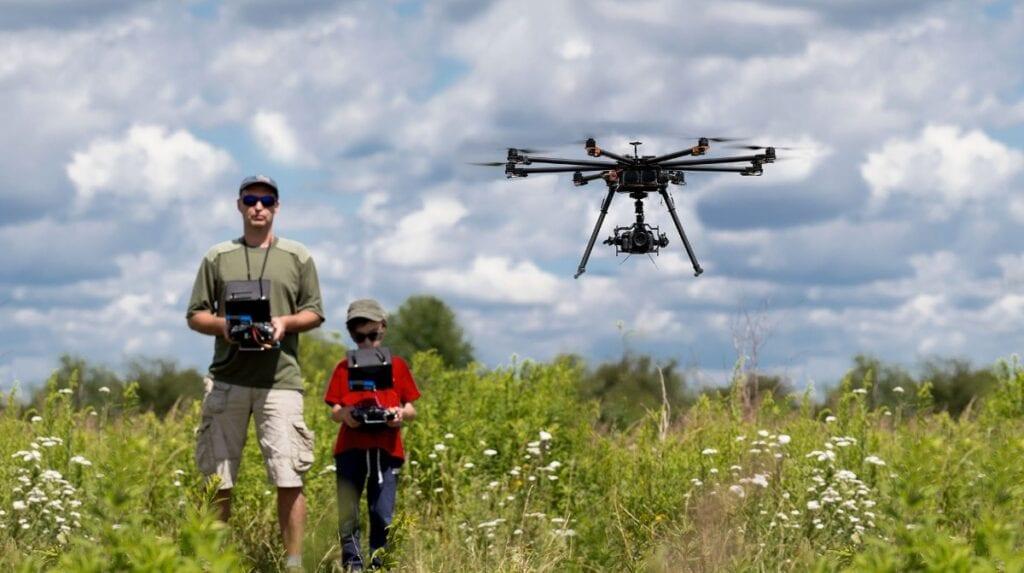 Dróntörvény: drága mulatság lehet a szabálysértés