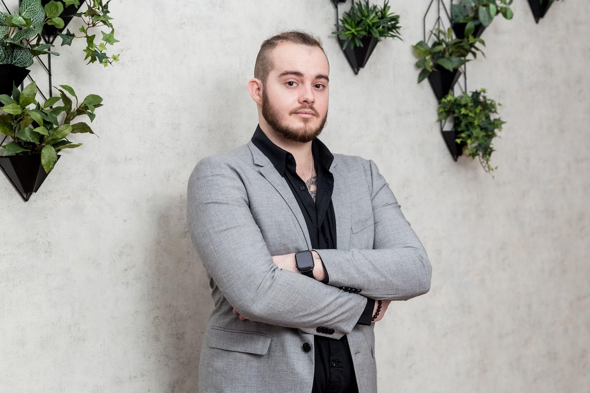 Farkas Szabolcs pénzügyi és biztosítási tanácsadó Győr